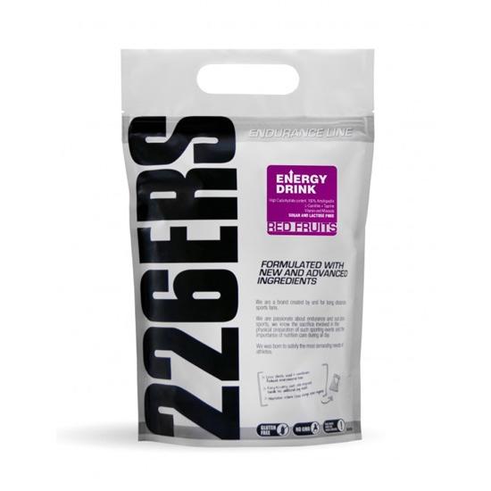 226ers Energy Drink 1Kg -