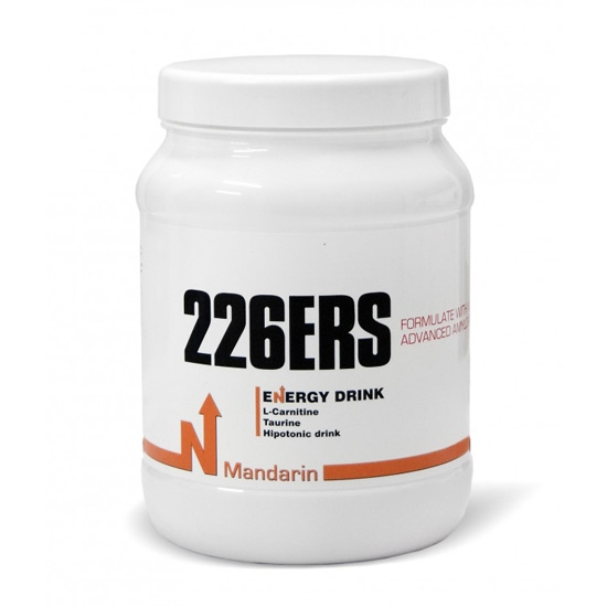 226ers Energy Drink 500 g -