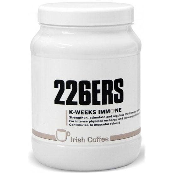 226ers K-Weeks Inmune 0.5 Kg Vanilla Coffee -