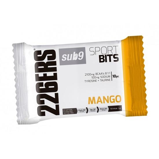 226ers Sports Bits -