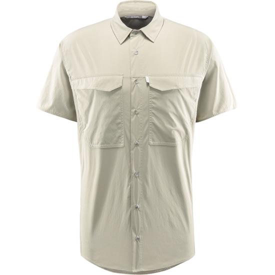 Haglöfs Salo SS Shirt - Lichen
