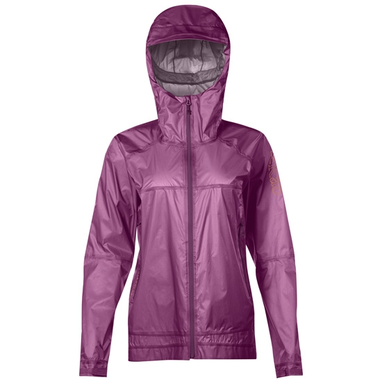 Rab Flashpoint 2 Jacket W - Berry