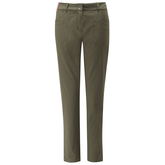 Rab Motive Pants W - Clove