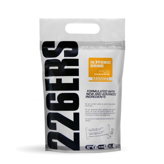 226ers Isotonic Drink 1Kg -