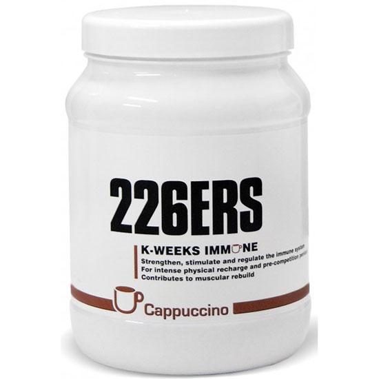 226ers K-Weeks Inmune 0.5 Kg Capuccino -