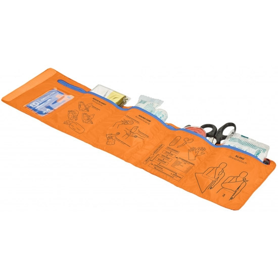 Ortovox First Aid Roll Doc - Detail Foto