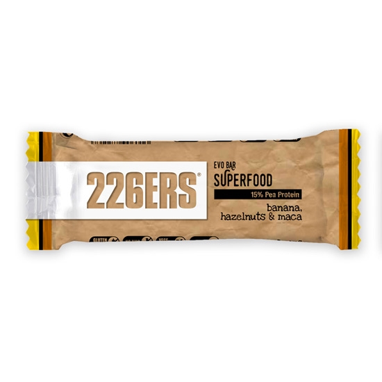 226ers EVO Bar Superfood Protein -