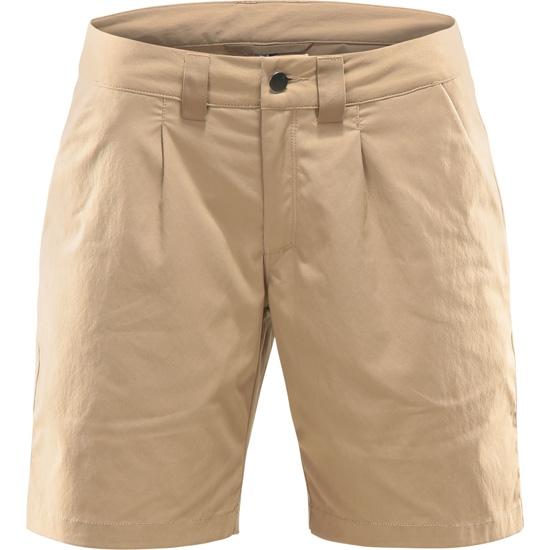 Haglöfs Mid Solid Shorts W - Oak