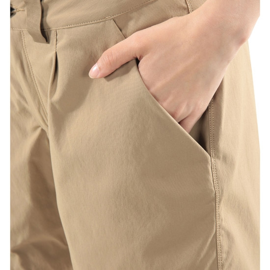 Haglöfs Mid Solid Shorts W - Photo of detail