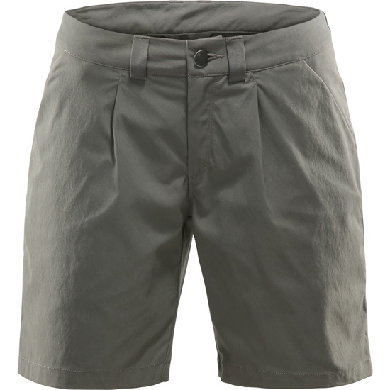 Haglöfs Mid Solid Shorts W - Beluga