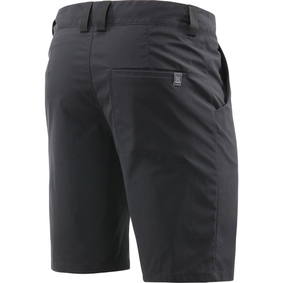 Haglöfs Mid Solid Shorts - Photo of detail