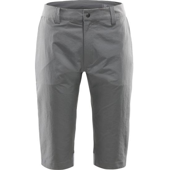 Haglöfs Amfibious Long Shorts W - Magnetite