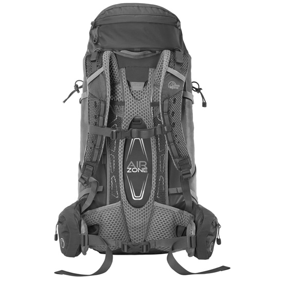 Lowe Alpine Airzone Trek+ ND 45-55 W - Photo of detail