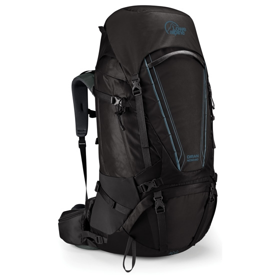 Lowe Alpine Diran ND50:60 - Anthracite