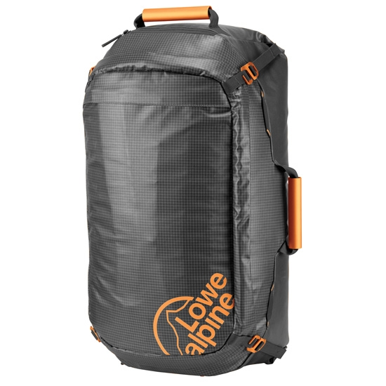 Lowe Alpine At Kit Bag 120 - Anthracite/Tangerine