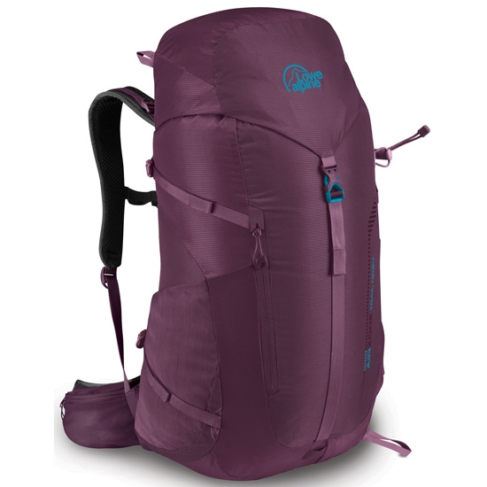 Lowe Alpine Airzone Trail ND 24 W - Berry
