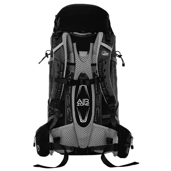 Lowe Alpine Airzone Pro+ ND 33:40 W - Photo of detail