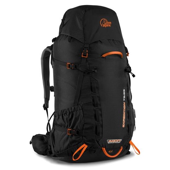 Lowe Alpine Expedition 75:95 - Black