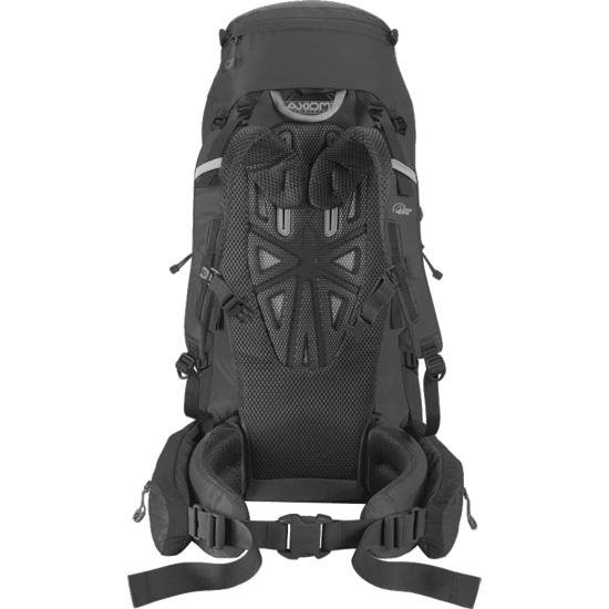 Lowe Alpine Expedition 75:95 - Photo of detail