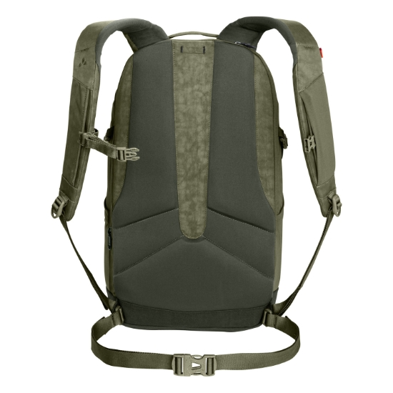 Vaude Omnis DLX 28 - Photo of detail