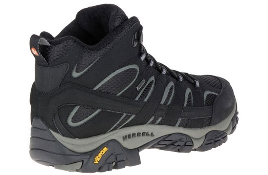 Merrell Moab 2 Mid GTX - Photo of detail