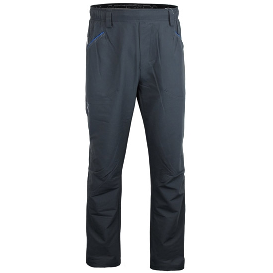 Montura Element Pants - Piombo/Celeste