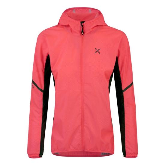 Montura Revolution Jacket W - Coral Fluor