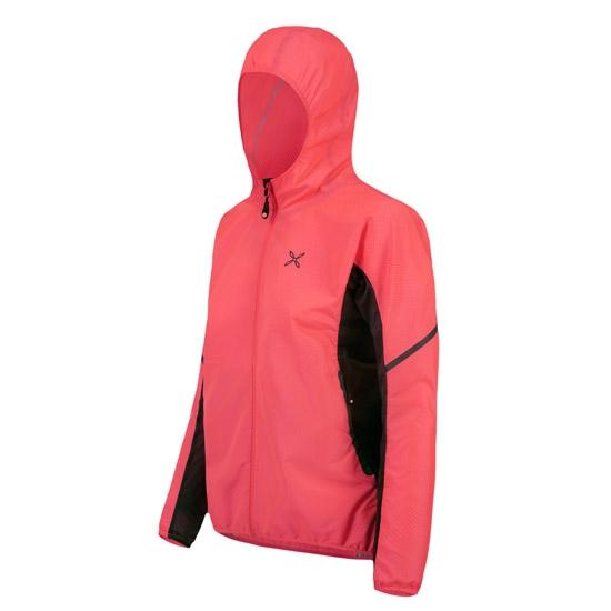 Montura Revolution Jacket W - Photo of detail