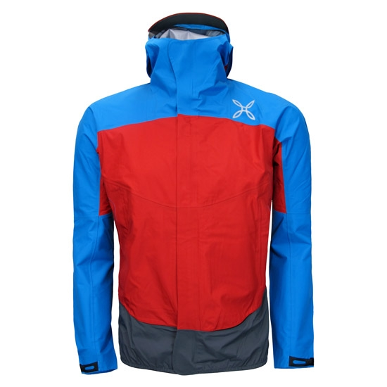 Montura Energy Star Jacket - Rosso/Cielo