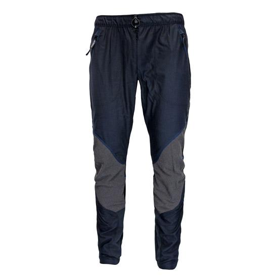 Montura Vertigo 2 Pants -5cm - Nero/Celeste