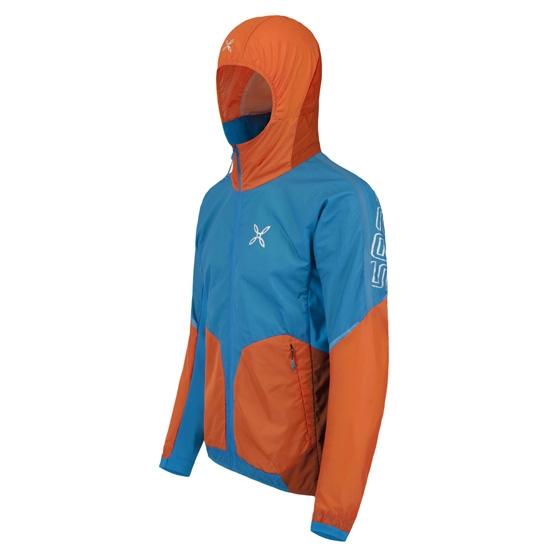 Montura Alpha Extreme Jacket - Photo of detail