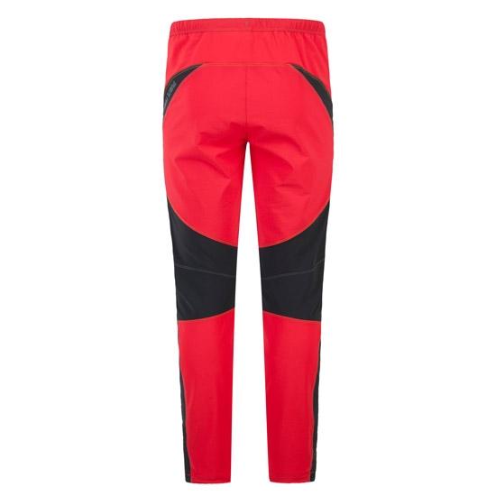 Montura Free K -7 cm Pants - Photo of detail