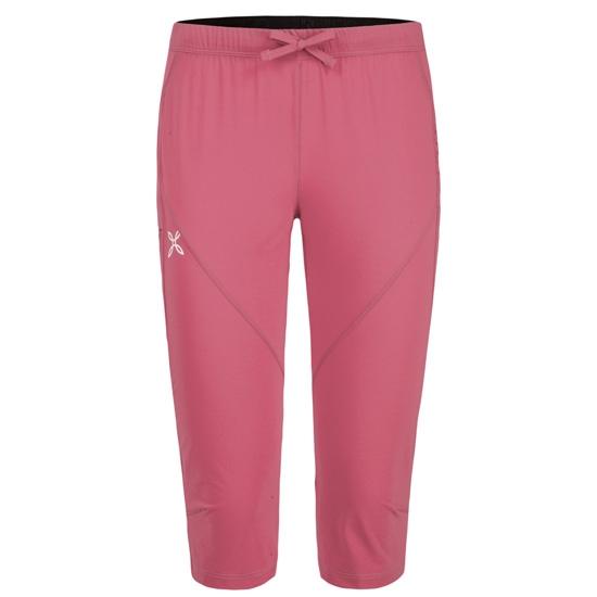 Montura Free Fit 3/4 Pants W - Malaga