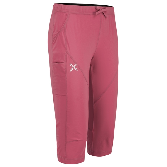 Montura Free Fit 3/4 Pants W - Photo of detail