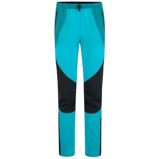 Montura Free K -7 cm Pants W - Acqua