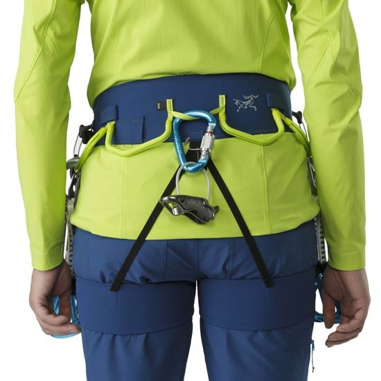 Arc'teryx FL-355 W - Photo of detail