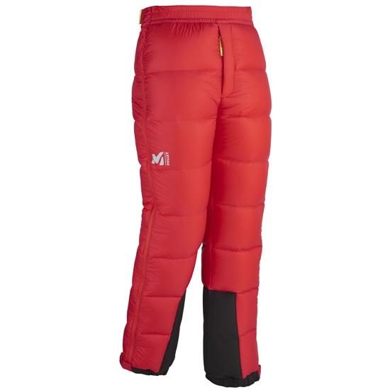 Millet MXP Trilogy Down Pant - Red/Rouge