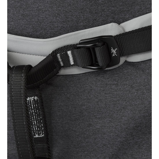 Arc'teryx SL-340 - Photo of detail