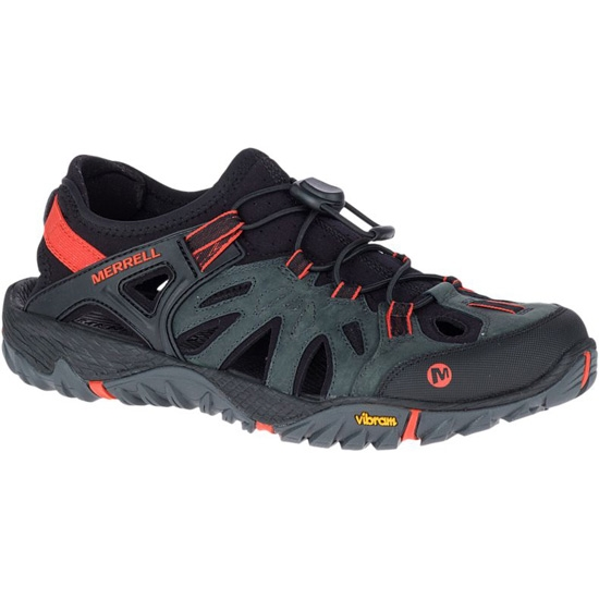 Merrell All Out Blaze Sieve - Dark Slate
