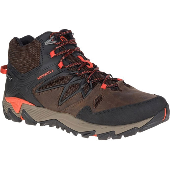 Merrell All Out Blaze 2 Mid Gtx - Clay