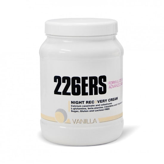 226ers Night Recovery Cream 500 g -