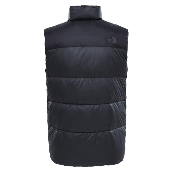 The North Face Nuptse III Vest - Foto de detalle