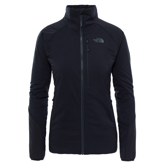 The North Face Ventrix Jacket W - Tnf Black/Tnf Black