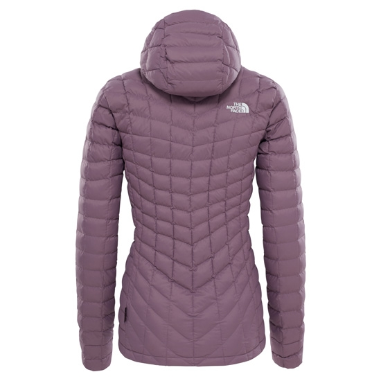 The North Face ThermoBall Hoodie W - Foto de detalle