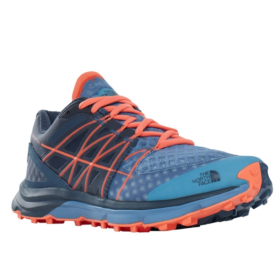 the north face ultra vertical mujer