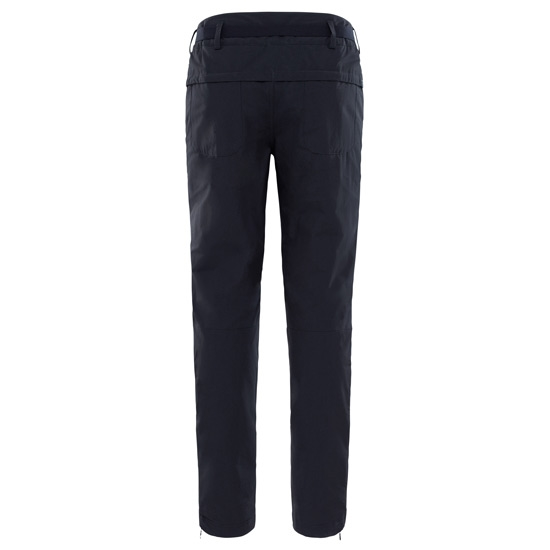The North Face Exploration Insulated Pant W - Photo of detail