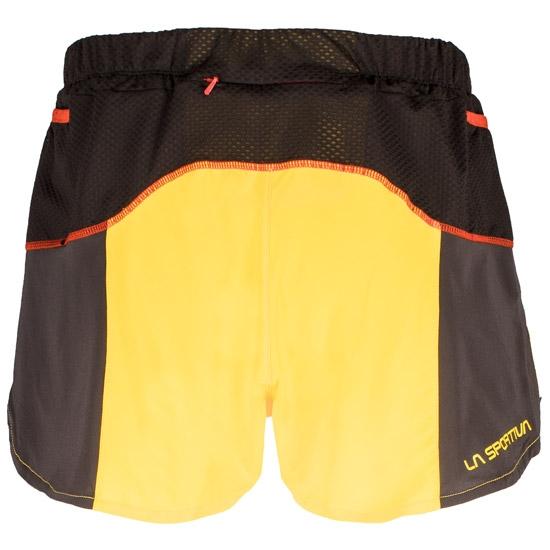 La Sportiva Auster Short - Photo de détail