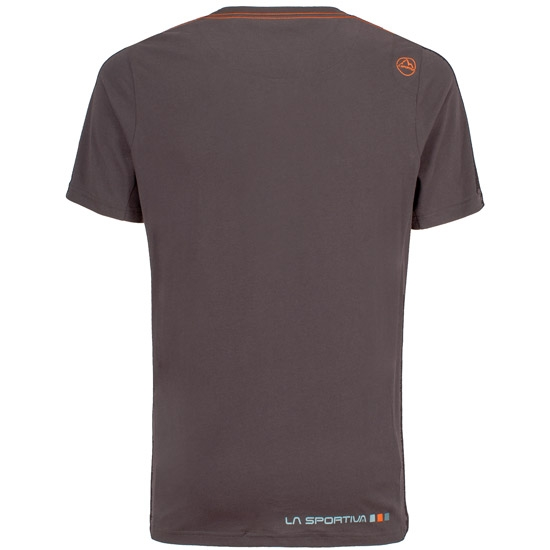 La Sportiva Square T-Shirt - Photo of detail