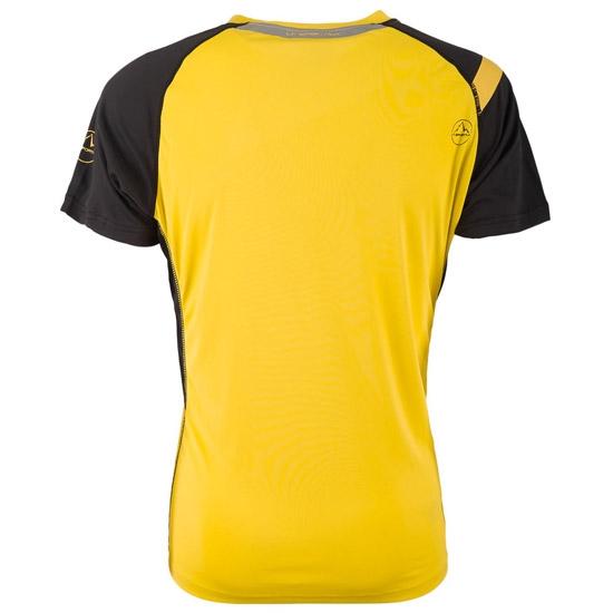 La Sportiva Motion T-Shirt - Photo of detail