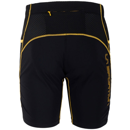La Sportiva Freedom Tight Short - Detail Foto